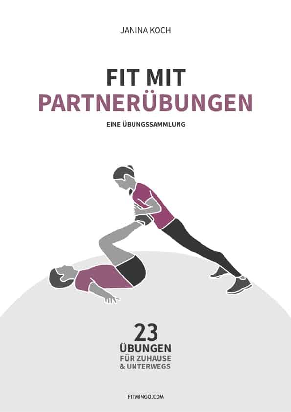 23 Partnerübungen