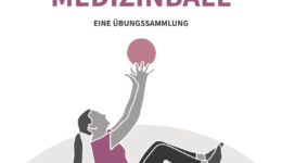 Cover eBook Medizinballübungen